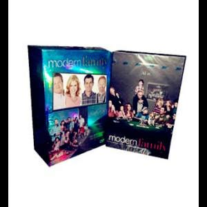 modern family season 1 6 dvd set