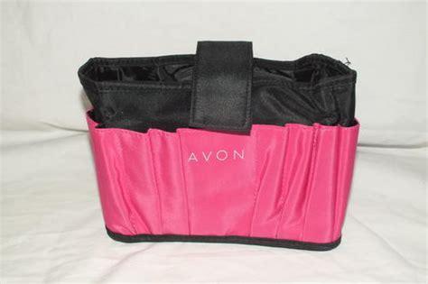 bid or bay handbags bags pink and black handbag organiser avon
