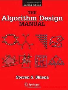 U300athe Algorithm Design Manual 2ed U300b Pdf  U4e0b U8f7d Java U77e5 U8bc6 U5206 U4eab U7f51
