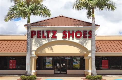 Shoe Stores Fort Myers