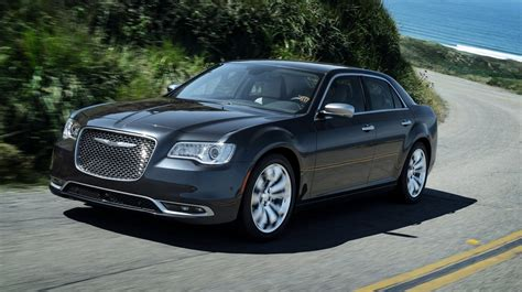2018 Chrysler 300 Review  Top Speed