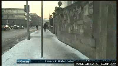 guide  irish winter weather phrases  daily edge