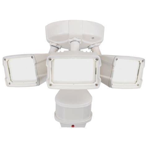 koenigsegg cc8s defiant 180 degree outdoor white motion security light