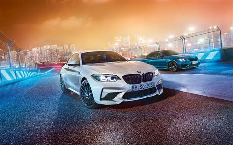 M.2, formerly known as the next generation form factor (ngff), is a specification for internally mounted computer expansion cards and associated connectors. BMW M2 Competition : More than just a sports car | BMW.IN