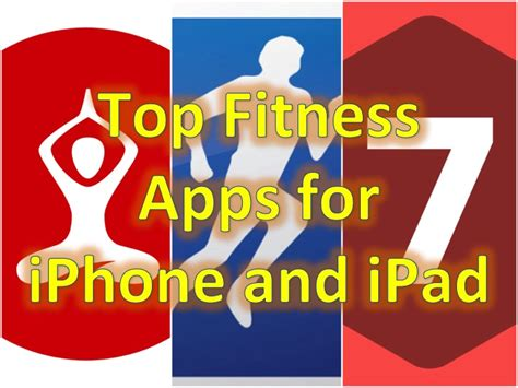 fitness apps for iphone best fitness apps for iphone