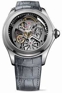 Corum Bubble Watch Is Back For 2015 | aBlogtoWatch
