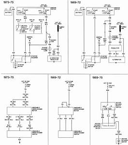 1983 Chevy K5 Blazer Engine Wiring Diagrams
