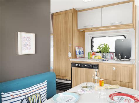 caravane cuisine caravelair caravanes focus sur la gamme antares