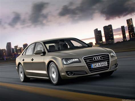 Carmodelscom 2011 Audi A8