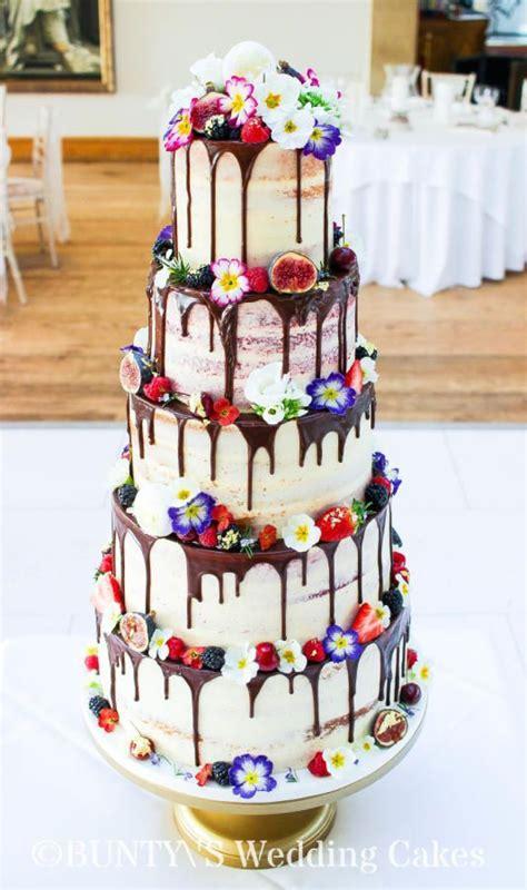 pin  cakesdecorcom  wedding cakes fruit wedding