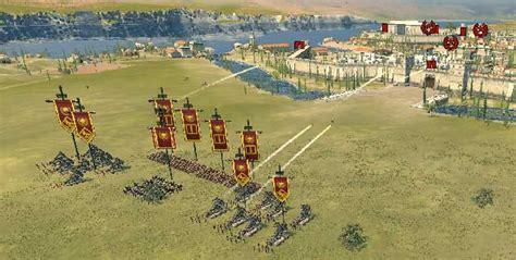 2 total war siege battlefield battle total war rome ii guide