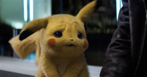 detective pikachu trailer   wonderful world