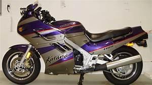 1993 Suzuki Gsx1100f Katana