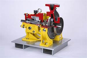 Looking For A Pump Cutaway    Calco News