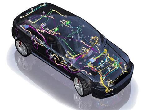 Auto Electronics Billion Market Sensors