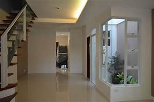 Modern asian duplex northview qc philippines for Interior design for small living room in philippines
