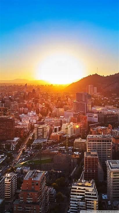 Chile Santiago Condes Las