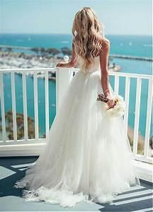 beach style wedding dresses oasis amor fashion With classy beach wedding dresses