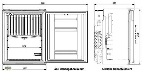 Bester Kühlschrank Hersteller by Mini Einbauk 252 Hlschrank K 252 Chen Kaufen Billig
