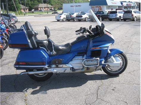 1993 Goldwing Motorcycles For Sale