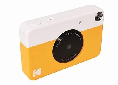 Kodak Camera Printomatic Instant Polaroid Its Channels