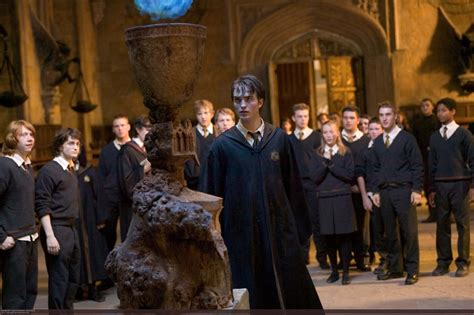 Harry Potter And The Goblet Of Fire Beauxbatons Cast