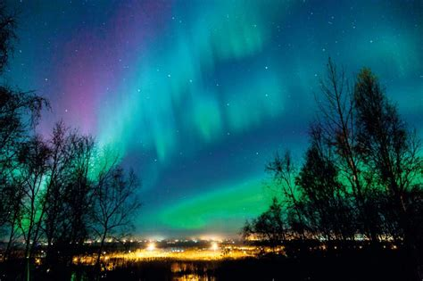 best place to see northern lights in iceland best place to see the northern lights northern lights