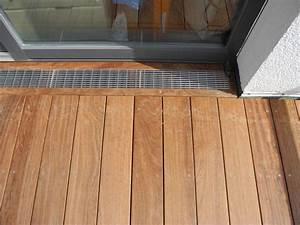 Balkon Handlauf Holz : cumaru holz balkon bodenbelag privathaus friedrichsdorf ~ Lizthompson.info Haus und Dekorationen