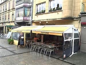Store Double Pente Professionnel : parasols stores de terrasse en france belgique pays ~ Melissatoandfro.com Idées de Décoration