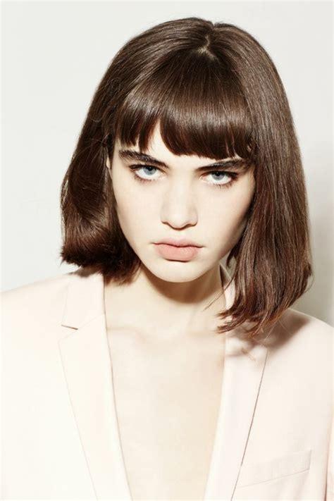 idees pour des coupes de cheveux courtes tres tendance