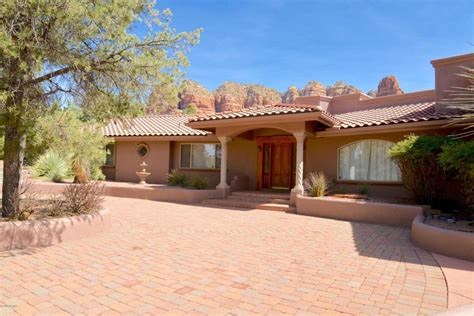 Sedona Homes For Sale In Highland Estates