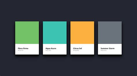 modern color palette 18 modern colour combinations inspiration for great