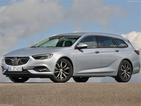 Opel Insignia Sports Tourer by Opel Insignia Sports Tourer Picture 178882 Opel Photo