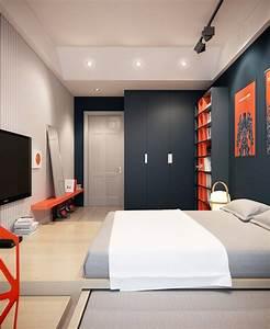 Pin, On, Boys, Bedroom, Ideas