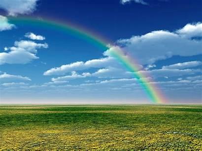 Rainbow Wallpapers Natural Wallpapersafari