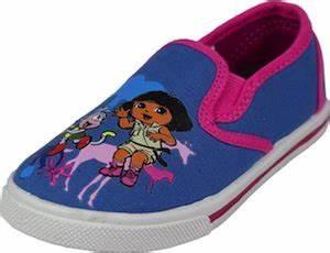 Boots – Dora The Explorer - THLOG