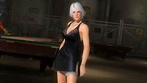Image - DOA5 Christie Dress.png | Dead or Alive Wiki ...