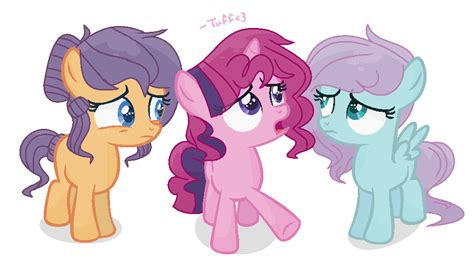 Mlp Ng // Sixverse By Tuff--rubies On Deviantart