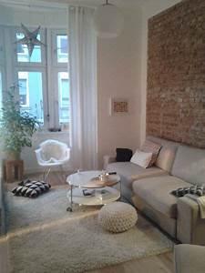 Steinwand Wohnzimmer Ideen : die 25 besten ideen zu steinwand auf pinterest haus exterieur design falsche steinwand und ~ Sanjose-hotels-ca.com Haus und Dekorationen