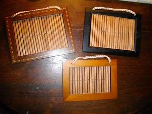 Reggie The Potter    And Tape Loom Weaver  Three New Sweet