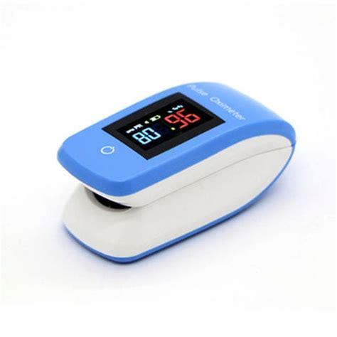 Fingertip pulse oximeter - BM1000 - Shanghai Berry