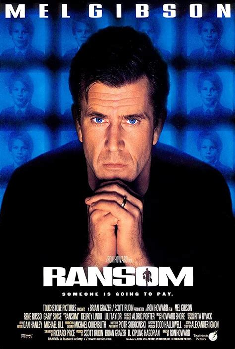 Ransom (1996) movie at MovieScore™