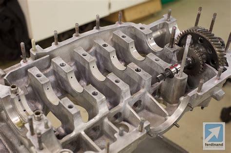 porsche rsr engine porsche 911 3 0 rsr engine build porscheworld net
