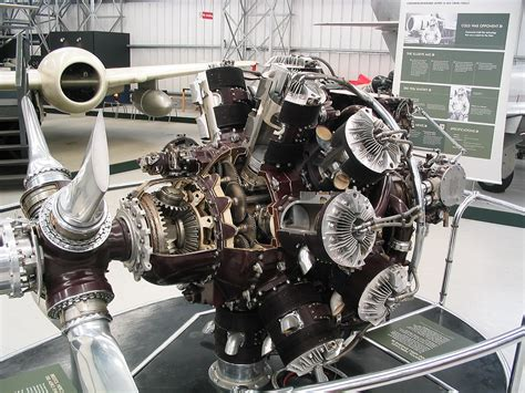 New Manufacturer Radial Engines