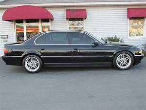 Sell Used 2000 Bmw 740il 4 4l Dinan 7 Vortech V2
