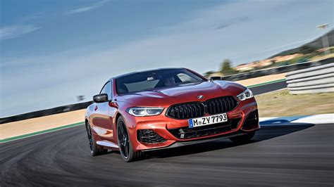 2019 Bmw 8 Series Review by New Bmw 8 Series 2019 Review The Term Test Car