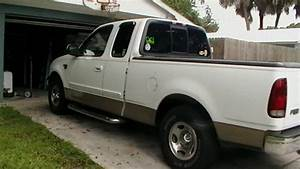 1999 Ford F 250 Super Duty Repair And Maintenance Costs