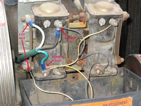 5 best of 8274 warn winch wiring diagram warn winch wiring diagram warn winch solenoid