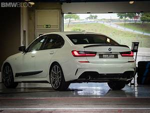 Video  Learn More About The G20 Bmw 3 Series Suspension  U0026 Steering