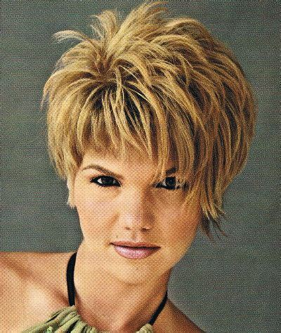 Age 50 Short Hair Styles written by: Jessica